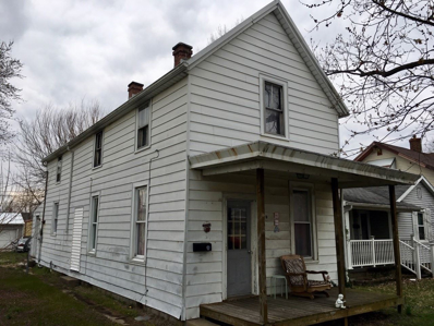 639 12th St., Tell City, IN 47586 - #: 201912179