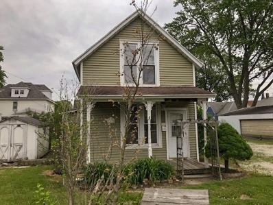 603 N College Avenue, Rensselaer, IN 47978 - #: 201912188