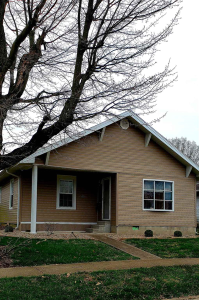204 S Walters Street, Fort Branch, IN 47648 - #: 201912217