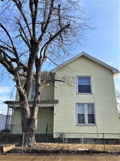 1113 N Elsas, Evansville, IN 47711 - #: 201912229