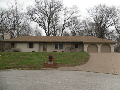 5850 Choice Cut Court, Evansville, IN 47720 - #: 201912271