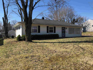 323 W Highland Avenue, Marion, IN 46952 - #: 201912330