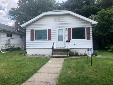 518 S 30TH Street, South Bend, IN 46615 - #: 201912339