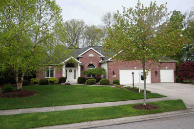 7717 Emerald Canyon Cove, Fort Wayne, IN 46825 - #: 201912364