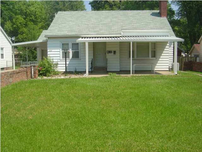 3314 Washington Avenue, Evansville, IN 47714 - #: 201912382