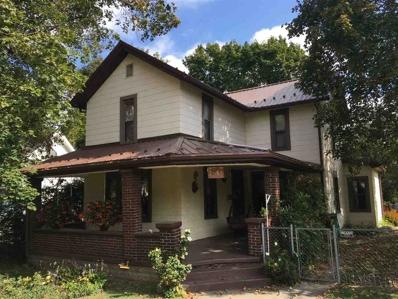 1361 Vernon Street, Wabash, IN 46992 - #: 201912417