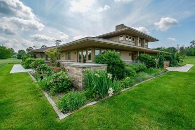 1648 N Prairie Green, Bloomington, IN 47408 - #: 201912468
