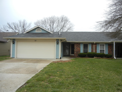 211 Westview Circle, West Lafayette, IN 47906 - #: 201912488