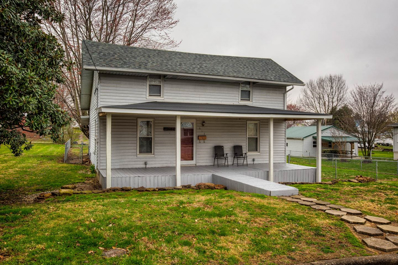 613 14TH Street, Tell City, IN 47586 - #: 201912510