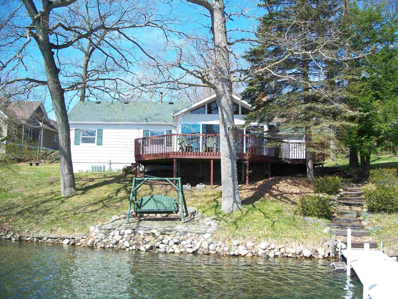 95 Lane 165 Lime Lk, Angola, IN 46703 - #: 201912512