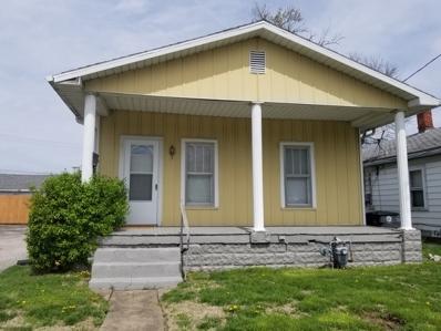 2004 E Virginia Street, Evansville, IN 47711 - #: 201912552