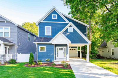 507 E Corby, South Bend, IN 46617 - #: 201912558