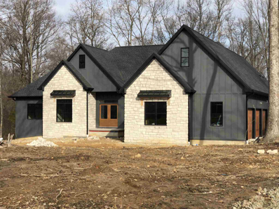 6060 W Corral Way, Bloomington, IN 47403 - #: 201912601