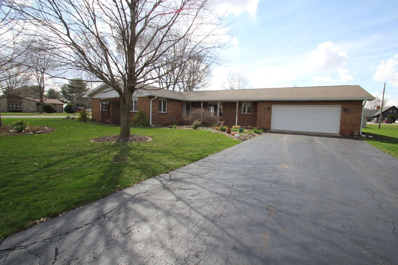 114 Manor Drive, Flora, IN 46929 - #: 201912613