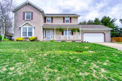 4068 Country Place Drive, Newburgh, IN 47630 - #: 201912665