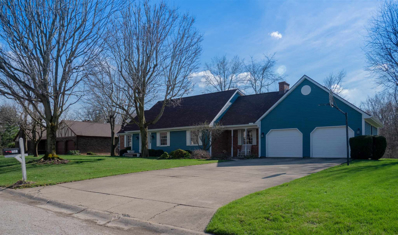 1501 W Forest, Marion, IN 46942 - #: 201912700