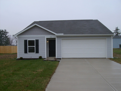 1109 W Falcon Pointe Court, Muncie, IN 47304 - #: 201912711
