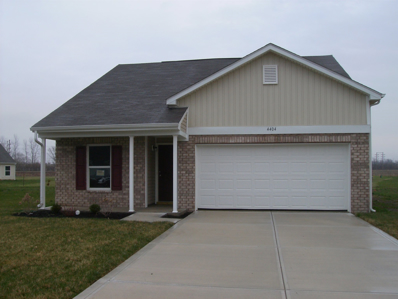 4404 N Emerald Pointe Way, Muncie, IN 47304 - #: 201912743