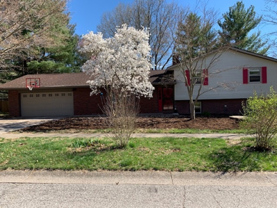 2610 E Roundhill Lane, Bloomington, IN 47401 - #: 201912764