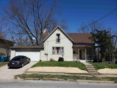 674 Division Street, Huntington, IN 46750 - #: 201912799