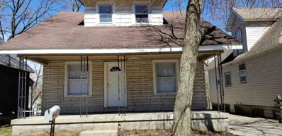 304 S Shore Drive, Elkhart, IN 46514 - #: 201912886