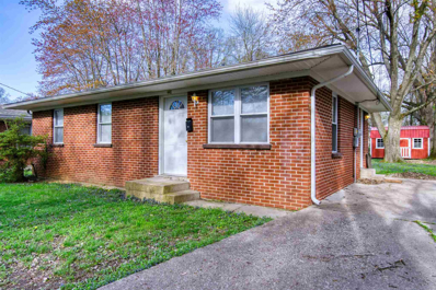 2210 Burdette Avenue, Evansville, IN 47714 - #: 201912968