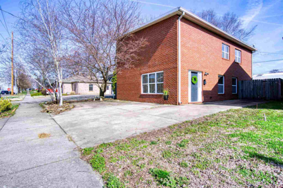 317 Fifth, Henderson (KY), KY 42420 - #: 201912985
