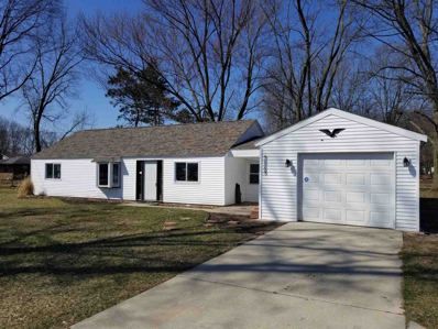 54865 County Road 3 Road, Elkhart, IN 46514 - #: 201913018