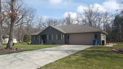 10394 Locksley Drive, Rensselaer, IN 47978 - #: 201913035