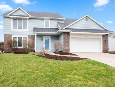 8027 Weeping Willow Court, Fort Wayne, IN 46815 - #: 201913050
