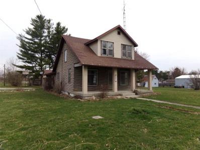 601 E Albion St, Fremont, IN 46737 - #: 201913128
