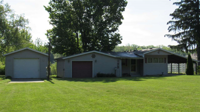 195 Lane 290 West Otter Lake, Angola, IN 46703 - #: 201913155
