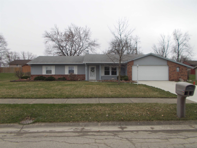 418 Eagle, Columbia City, IN 46725 - #: 201913263