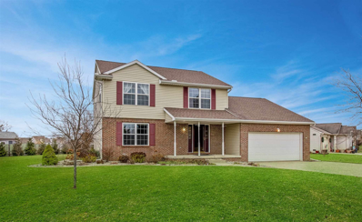 3728 Winding River, Fort Wayne, IN 46818 - #: 201913276