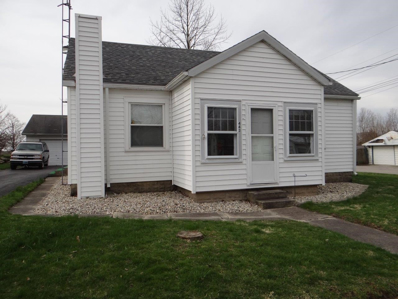 443 W Howard, Parker City, IN 47368 - #: 201913287