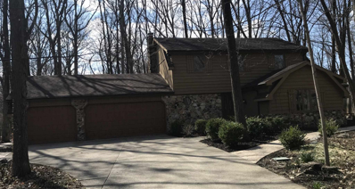 11109 Hickory Tree Road, Fort Wayne, IN 46845 - #: 201913522