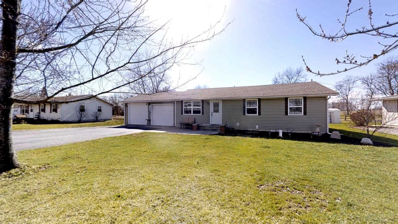 3847 N Orchard, Churubusco, IN 46723 - #: 201913537