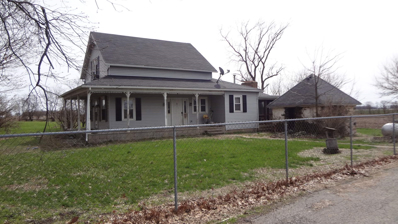 10907 12B Road, Plymouth, IN 46563 - #: 201913577