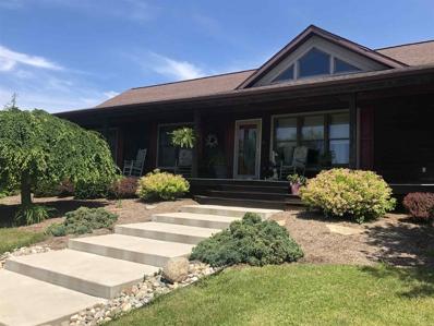 3400 W Mason, Huntington, IN 46750 - #: 201913595