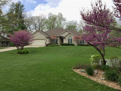 2561 Shagbark Lane, West Lafayette, IN 47906 - #: 201913598