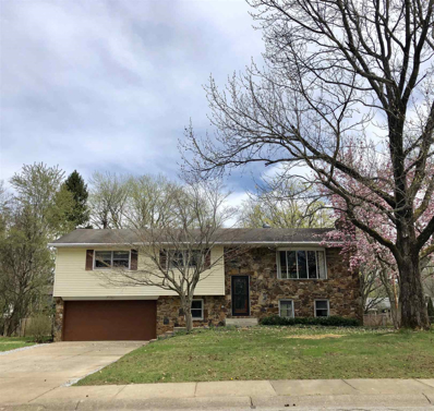 3689 S Sowder Square, Bloomington, IN 47401 - #: 201913606