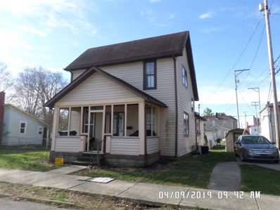 107 E Garfield, Alexandria, IN 46001 - #: 201913622