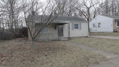 824 Lancaster Drive, South Bend, IN 46614 - #: 201913635