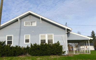 1651 W Spencer, Marion, IN 46952 - #: 201913643