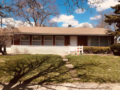 3035 Rexford, South Bend, IN 46615 - #: 201913652