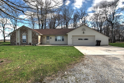 6513 W 250 South, Russiaville, IN 46979 - #: 201913728