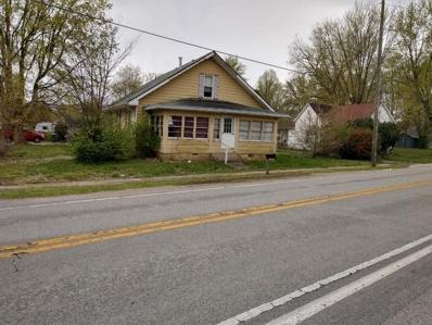 401 W Brummitt Street, Owensville, IN 47665 - #: 201913738