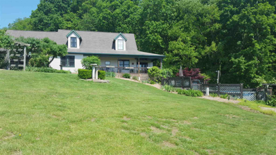 5178 Blue Springs Drive, Spencer, IN 47460 - #: 201913739