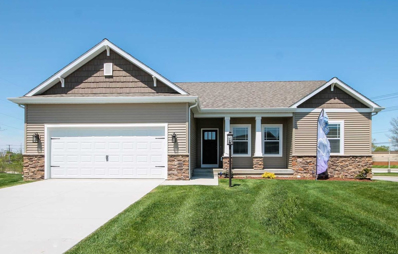 1103 Wakefield Court, Mishawaka, IN 46544 - #: 201913754