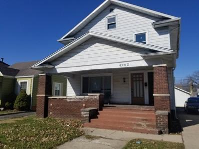 4202 S Calhoun St. Street, Fort Wayne, IN 46807 - #: 201913823